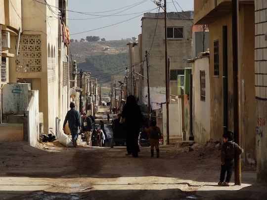 Sentenced to life at birth: What do Palestinian refugees want?