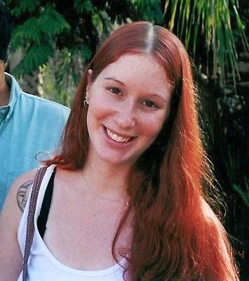 Tamar Ben Eliahu was killed in a Jerusalem bus bombing in 2003.