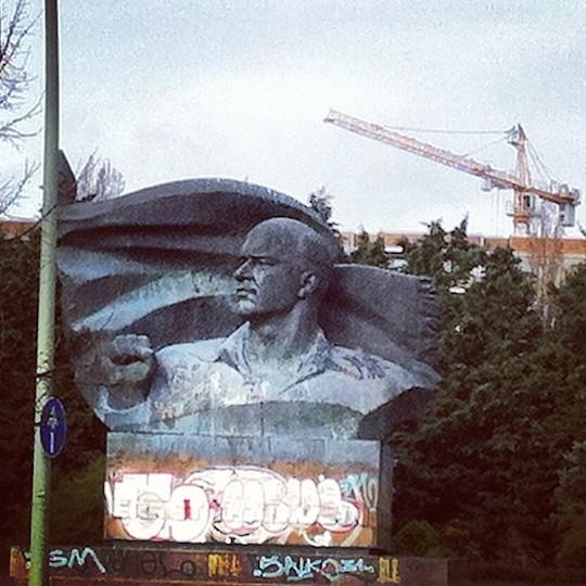 Berlin, by Mati Shemoelof