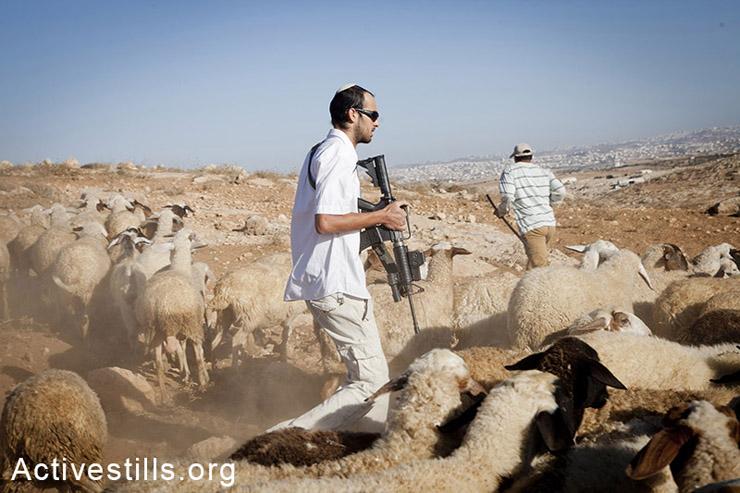 Shiraz Grinbaum/Activestills.org