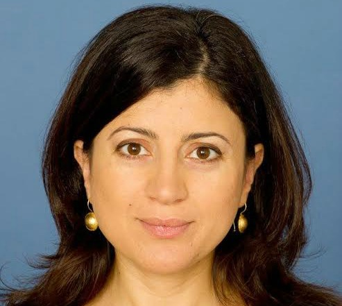 Taghreed El Khodary