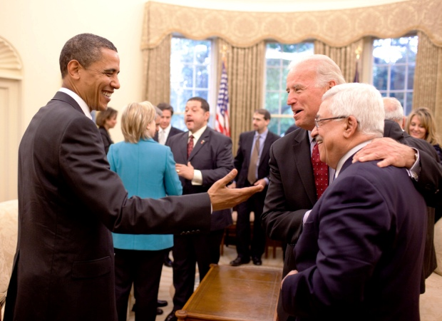 Diplomacy: Is Obama leading us to a new Camp David?