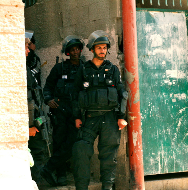 Baby dies of tear gas inhalation on third day of unrest in E. J'lem