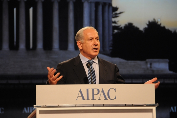 AIPAC, a voice for the Israeli Right (updated)