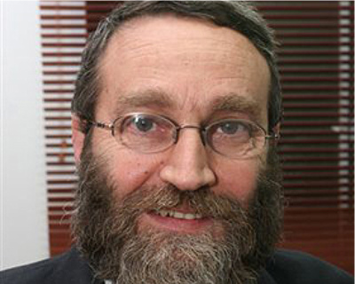 Moshe Gafni (Photo: Knesset website)