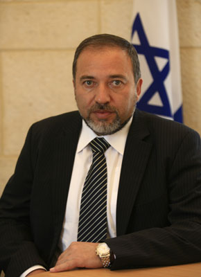 Peace Now wants to collaborate with Lieberman