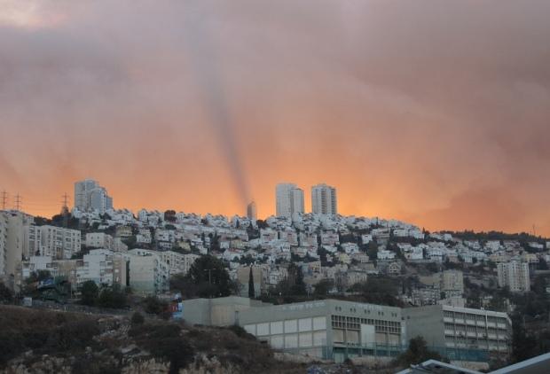 Israel's deadliest fire: Eli Yishai must go