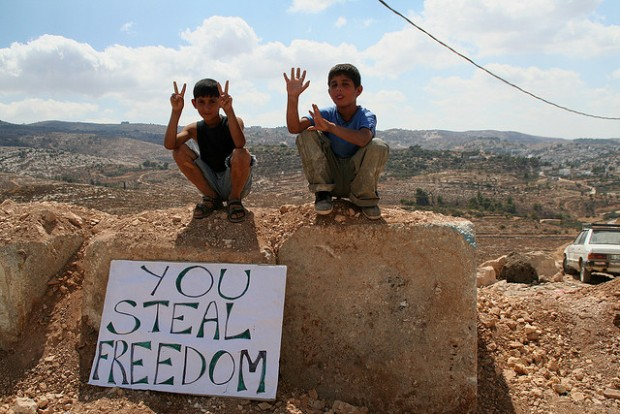 Israel's referendum law: Who gets asked?