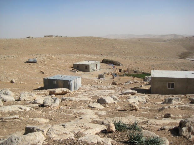 Settler attacks in South Hebron Hills (go unreported)