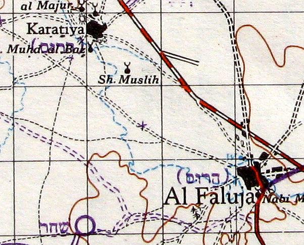 Nakba law and Nakba map produce a Nakba dream