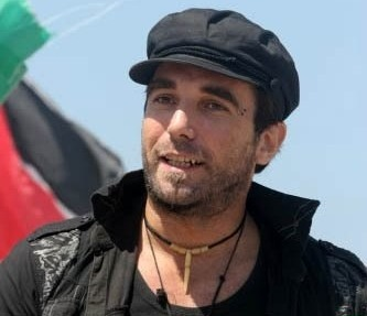ISM volunteer Vittorio Arrigoni killed in Gaza