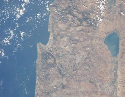 Marking the field: Non-Zionism