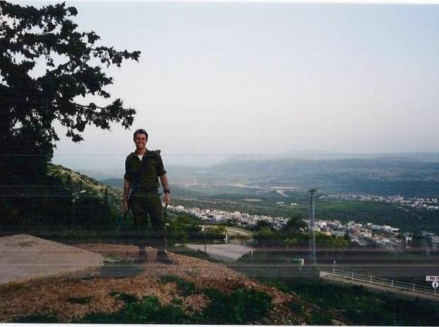 Confessions of a reborn non-Zionist