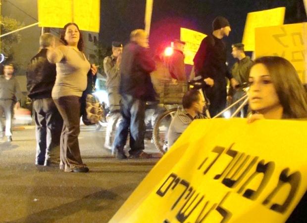 Housing struggle you didn't hear about: The case of Kfar Shalem
