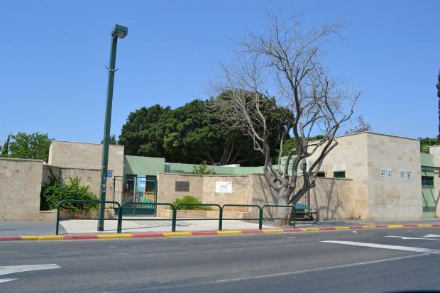 Last Arab-Jewish public school in Israel may close its doors