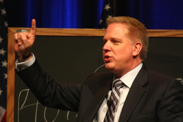 Are 'supporters' being hired to attend Glenn Beck rally?