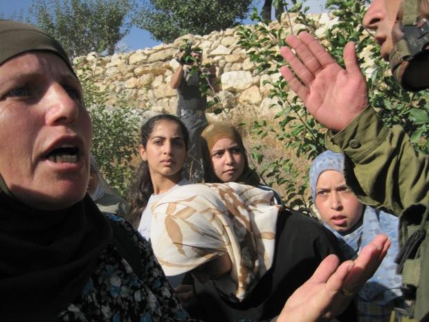 IDF raids same West Bank town 5 times in last 2 weeks