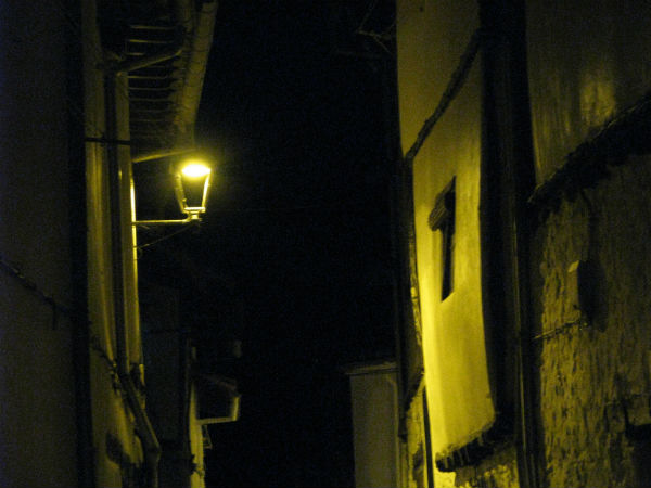 Could it be that both Ben-Dror and I are looking for our lost coin beneath the streetlamp, rather than where we lost it?