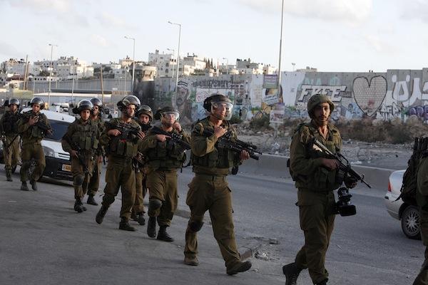 Did East Jerusalem Palestinians find hope in Abbas' UN speech?