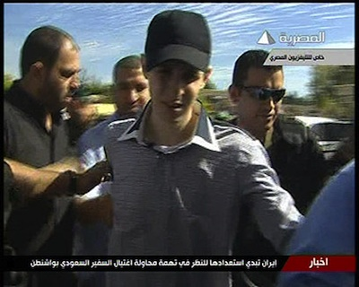 As it happened: Gilad Schalit comes home in prisoner swap