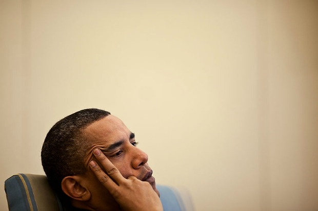 """The """"Obama Doctrine:"""" A blessing or a curse for the conflict?"""