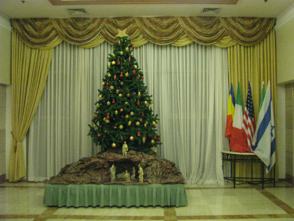 A Christmas journey part 5: Suspending disbelief