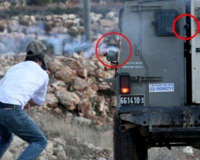 IDF closes probe into killing of Mustafa Tamimi in Nabi Saleh