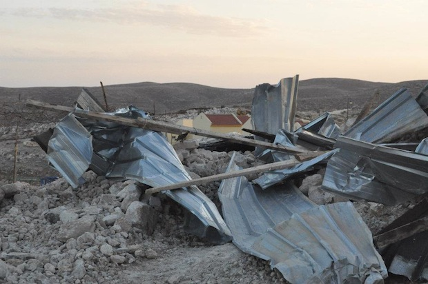 MK on settler outposts: No civilized country demolishes homes