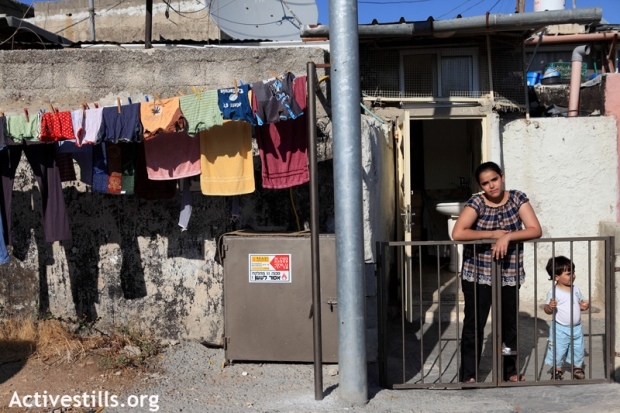 Eviction of Palestinian family in East Jerusalem temporarily postponed
