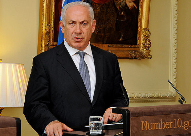 Does Netanyahu deny his ministers relevant information on Iran? (Photo: Downing Street, CC BY-NC-ND 2.0)