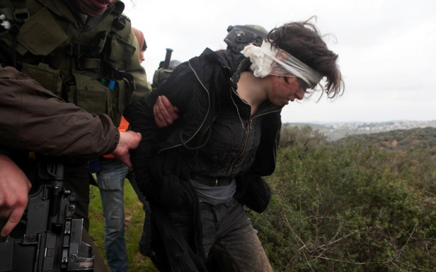 Anarchists: The most important activists on the Jewish Israeli left