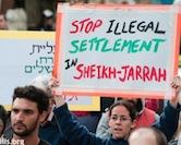 Spotlight: Sheikh Jarrah