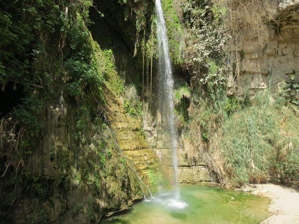 The Round Trip part 16: Fresh water