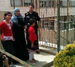 Eviction in Beit Hanina: New site of East Jerusalem settlement