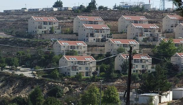 Knesset vote reveals how weak the settlers truly are
