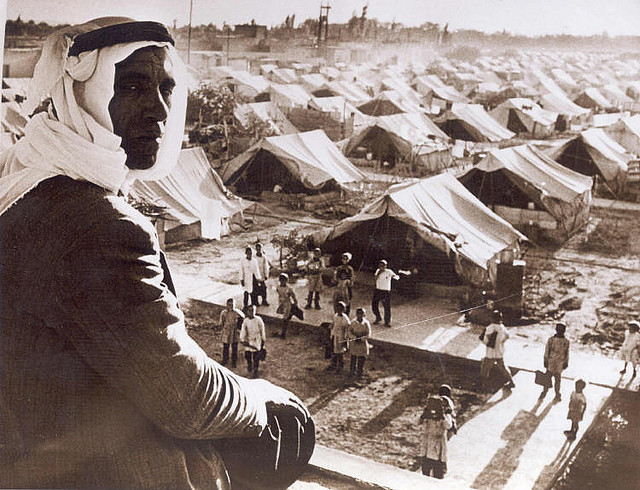 For Palestinians, the Nakba is not history