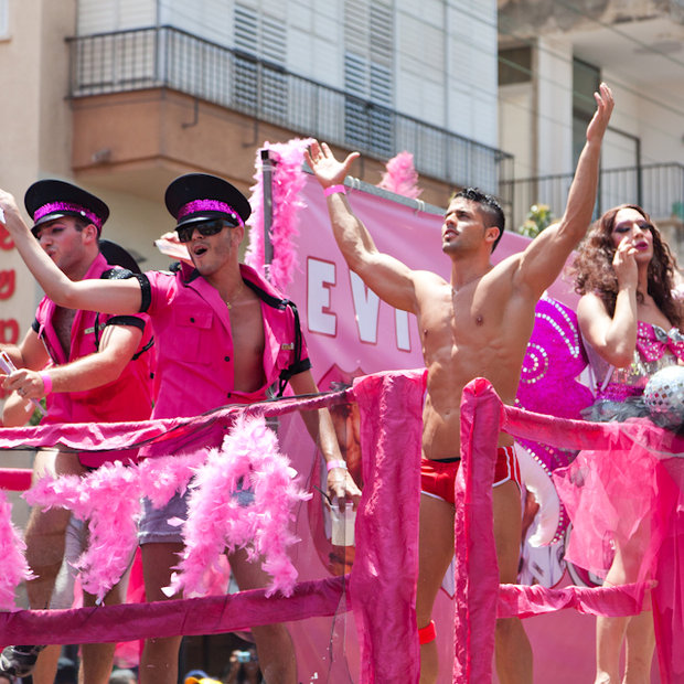 After months of being shuttered, dfw gay bars are slowly making a comeback