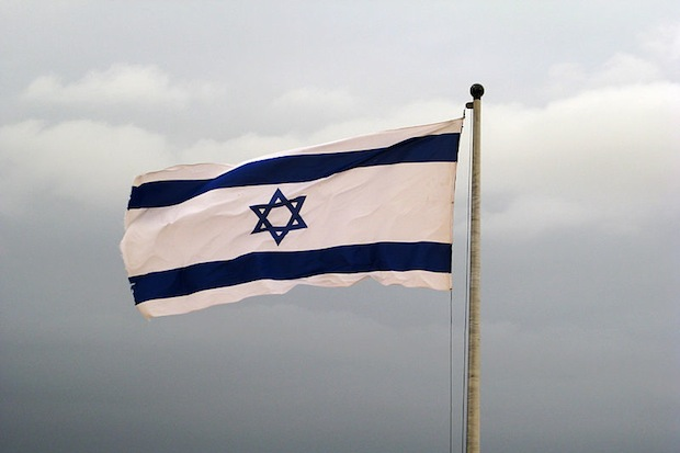 Liberal Zionism at 65: Fantasy and reality