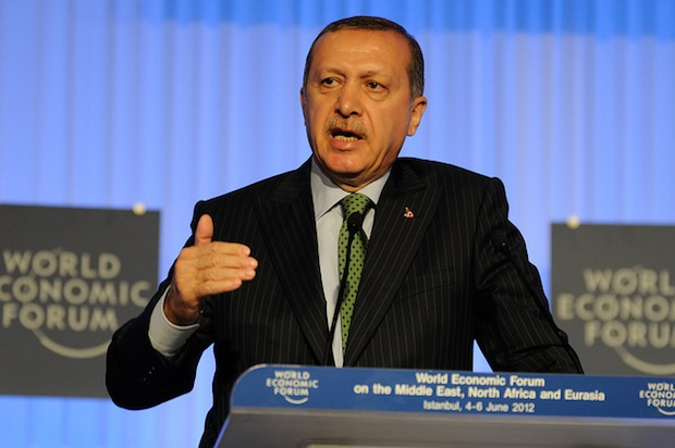 Turkey must fulfill its pledge to Israel