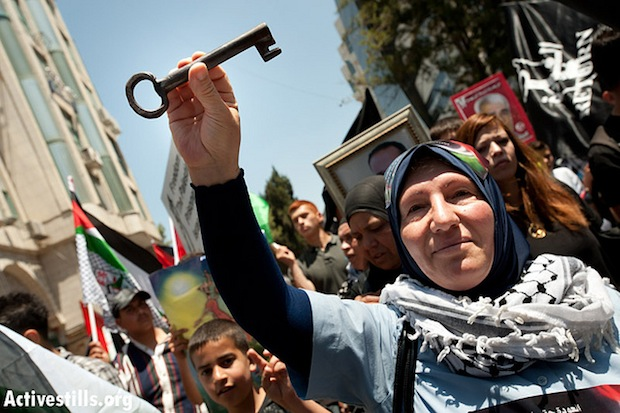 The Palestinian Nakba: Are Israelis starting to get it?