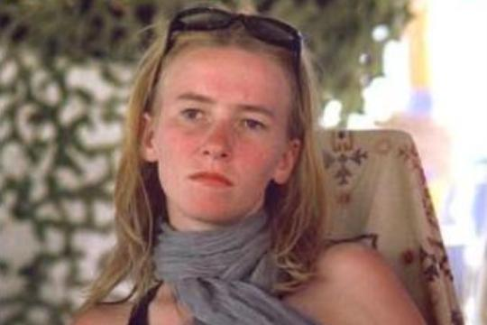 American activist Rachel Corrie (photo: Rachel Corrie Foundation)