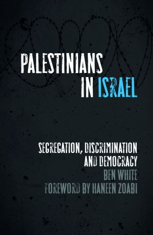 Book review: Unmasking the 'Jewish and democratic' state