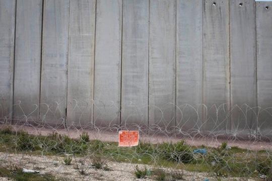 Jerusalem (Oren Ziv / Activestills)
