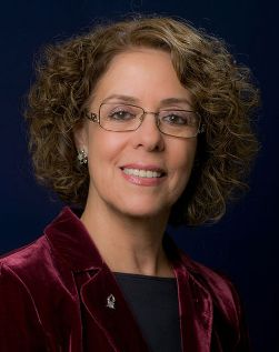Rivka Carmi, President of Ben-Gurion University. (photo: Ben Gurion University / CC BY-3.0)