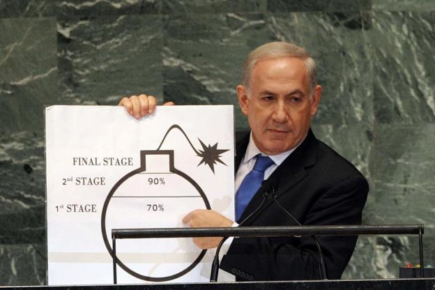 Why I hate those Bibi memes
