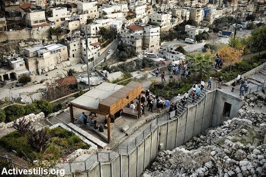 Tel Aviv University to cooperate with settler group on East Jerusalem dig