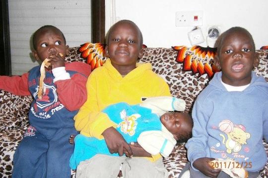 Israeli children deported to South Sudan succumb to malaria