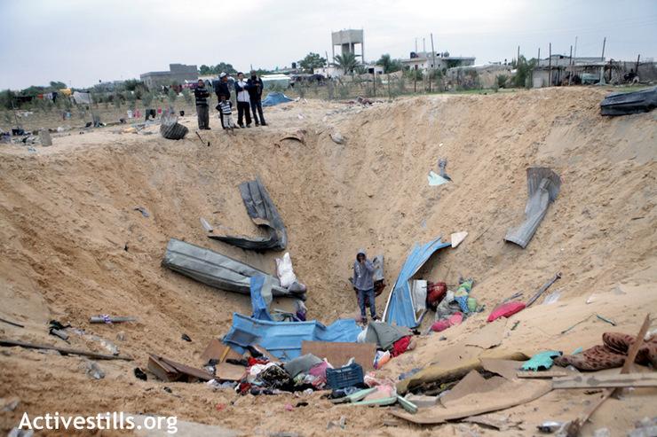 Helpless: Notes of a Gaza teacher