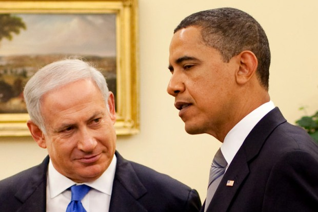 Obama's victory and Israel: Five takeaways