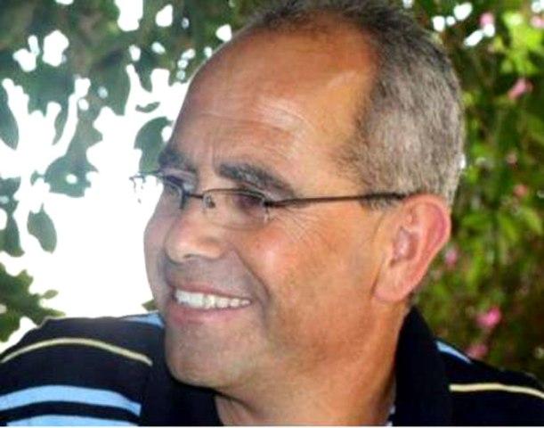 Ayman Nasser (courtesy of the family)